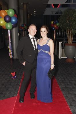ARTC Charity Ball 2014