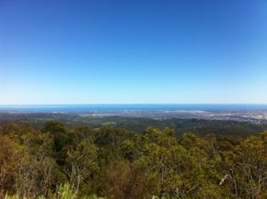 Loftys Lookout - Adelaide