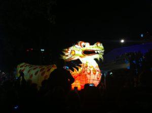 Moon Lantern Festival - Adelaide