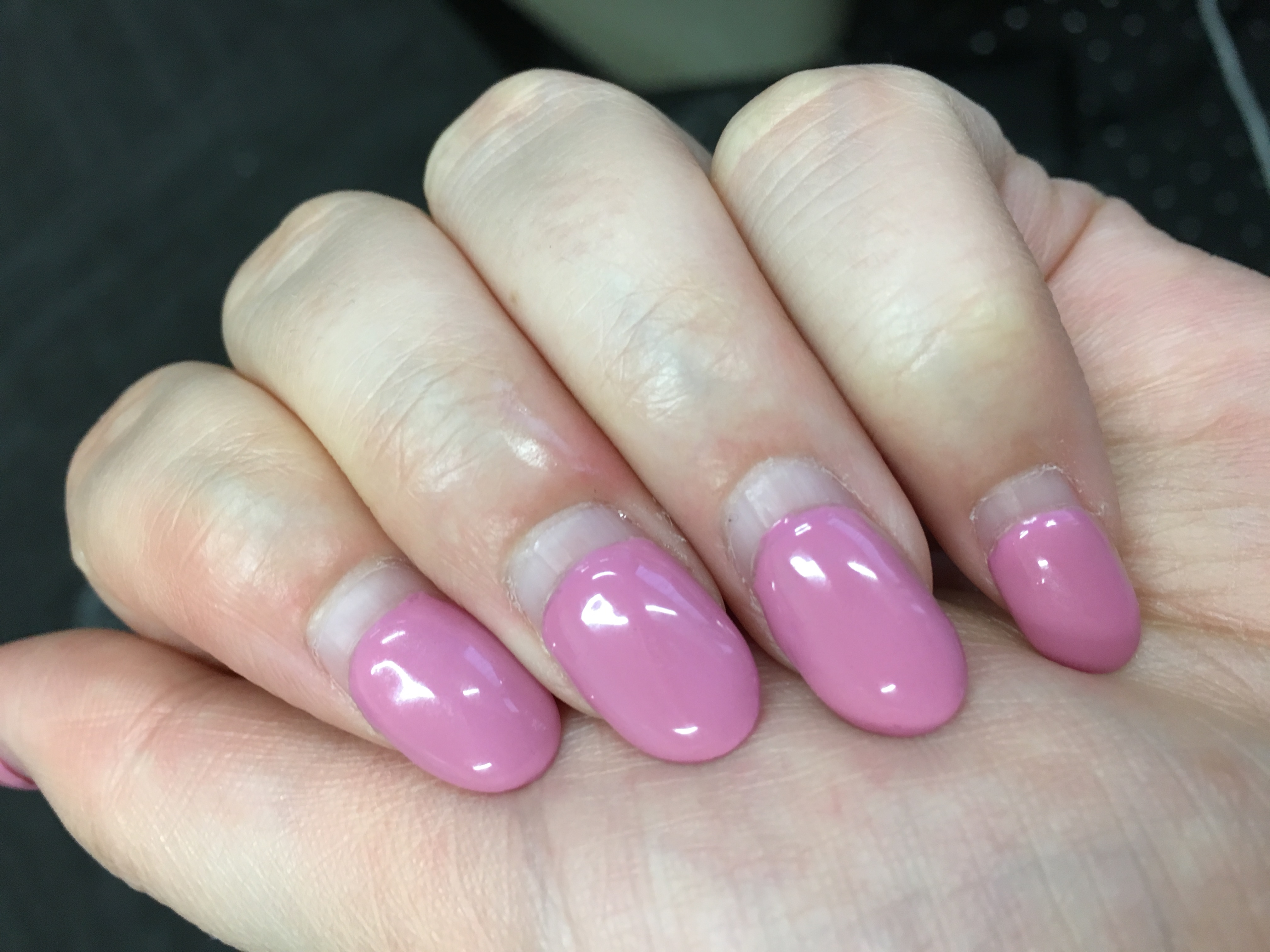 BEAUTY REVIEW: Acrylic Nails in Glamour Nails and Beauty Marketown ...