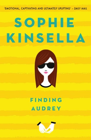 BOOK REVIEW: FINDING AUDREY