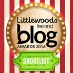 Littlewoods Blog Awards 2016