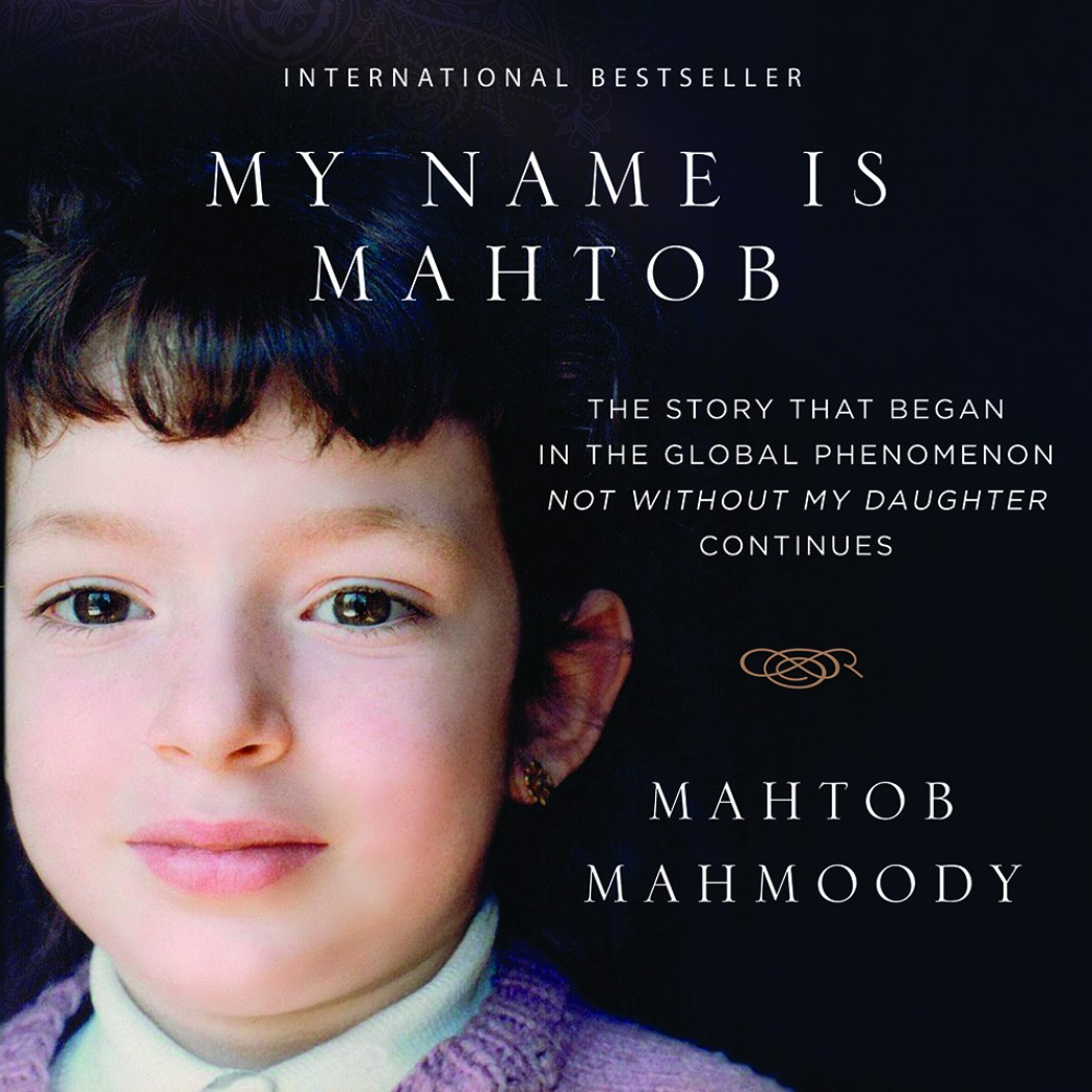 BOOK REVIEW: MY NAME IS MAHTOB