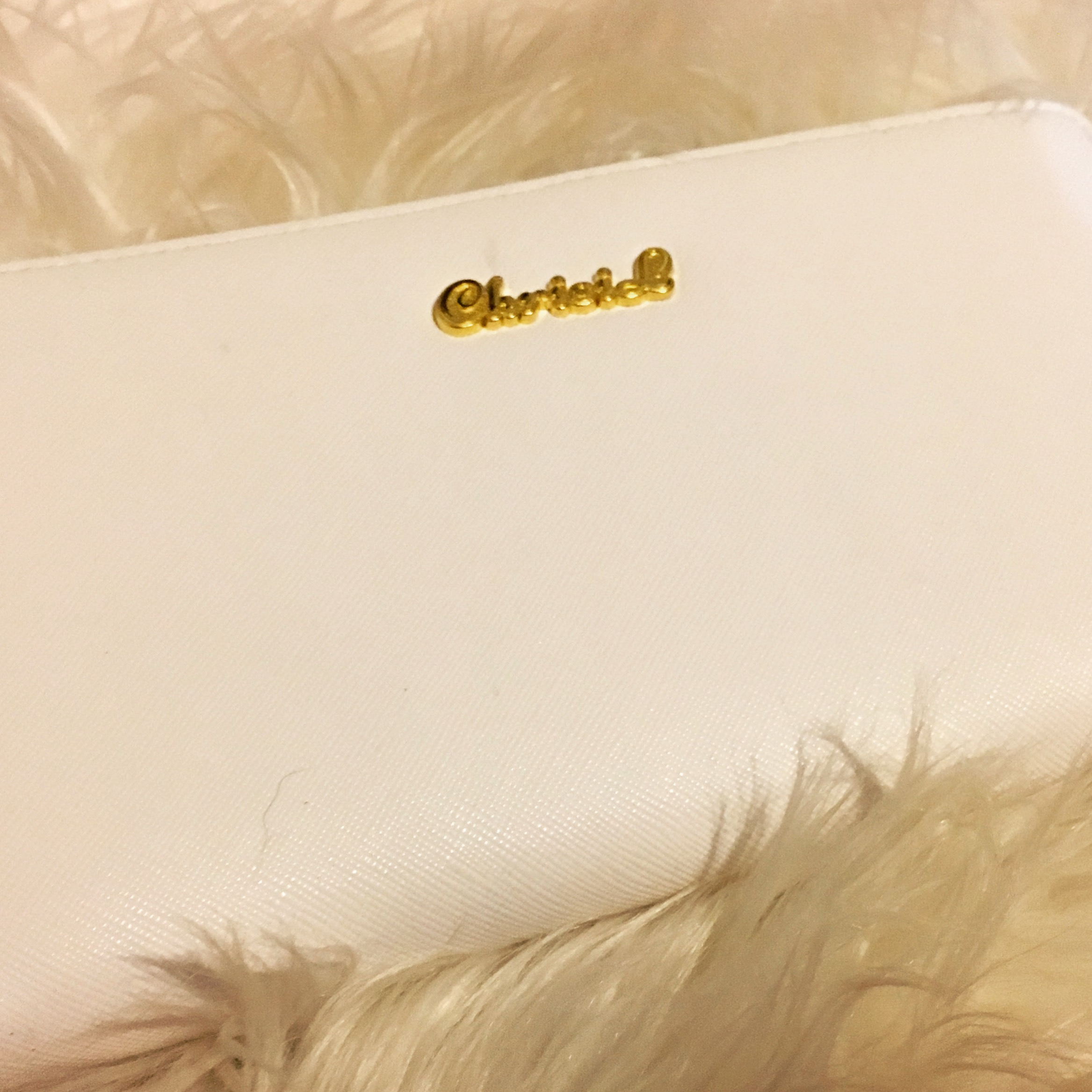 WIN: Jewellery Travel Clutch